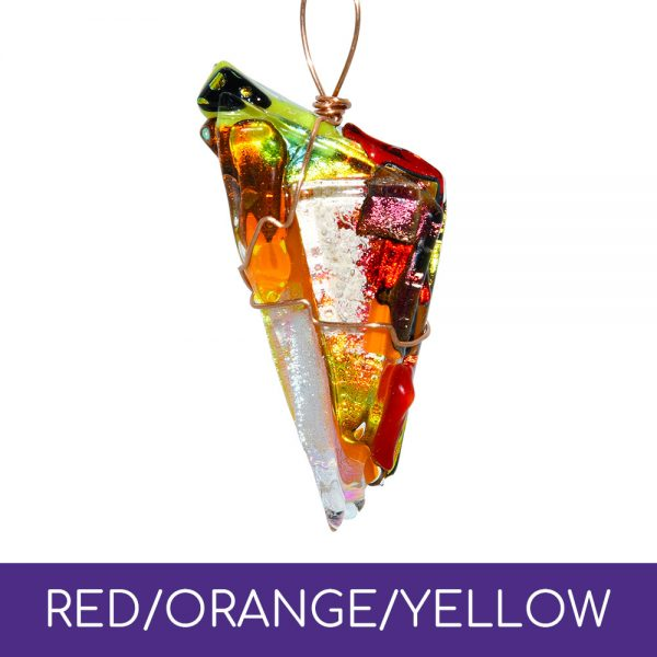 Soul Catcher - Red/Orange/Yellow
